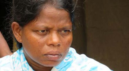 Pray With India Widow: 'I'd Rather Die Than Forsake Jesus'