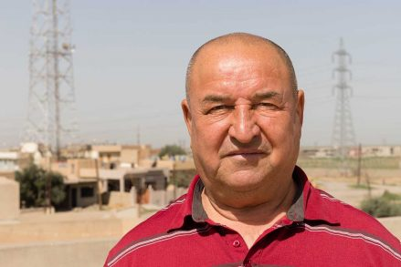 Walk Through One of the Homes You Helped Rebuild in Iraq