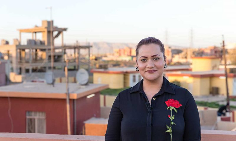 New Life: Rebuilding a Christian Presence in Iraq