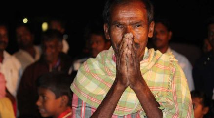In India, Pray With Rural Pastors Severely Injured in Recent Attacks