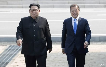 What Does Peace Between the Koreas Mean for Persecuted Christians?