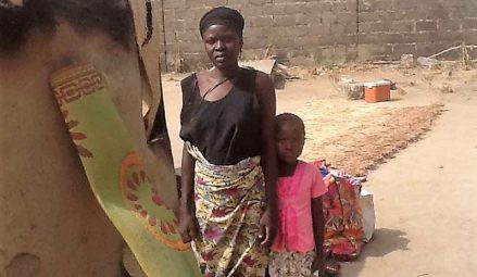 After Deadly Fulani Attack, Nigerian Widow Takes Courageous Steps to Rebuild Her Life and Church