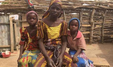In Chibok, Families Won't Celebrate Until All Missing Daughters Are Free