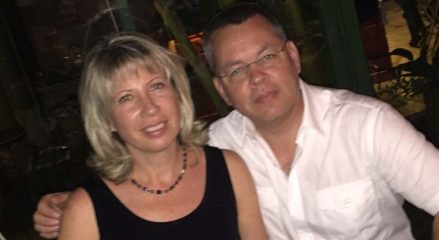 Recent Visit With Pastor Andrew Brunson Reveals Poor Health and Isolation