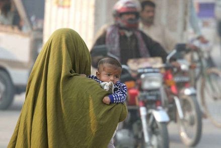 Pakistan: ISIS Guns Down Christian Family in the Street