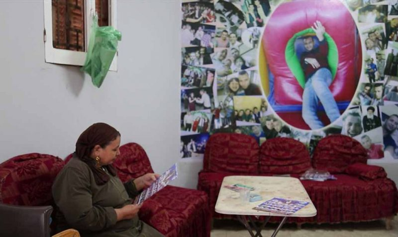 The Radical Forgiveness One Egyptian Mother Has for Her Son's Murderers