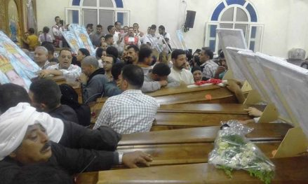 In Egypt, Families of 21 Martyrs Beheaded by ISIS Feel 'Inner Peace' After Remains Returned
