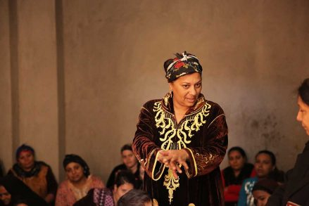 Egypt: 'How Can the Devil Defeat a Woman Who Is Equipped with the Word of God?'
