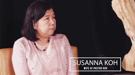Susanna Koh Calls for Prayer, Pleads for Action on Breakthrough in Pastor Raymond's Abduction