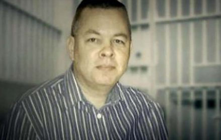 28 Days Before Next Hearing, Pressure to Free U.S. Pastor Andrew Brunson Heats Up