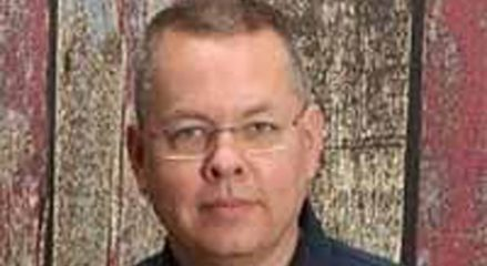 Why a Turkish Newspaper Is Reporting the 'Imminent' Release of U.S. Pastor Andrew Brunson
