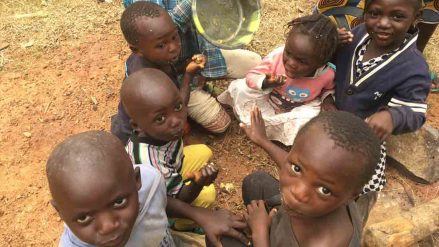 3,000+ Displaced From Nigeria Attacks–Open Doors Rushes Critical Relief