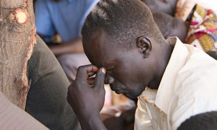 Pray With Christians Reeling From Deadly Attacks on Christian College in South Sudan