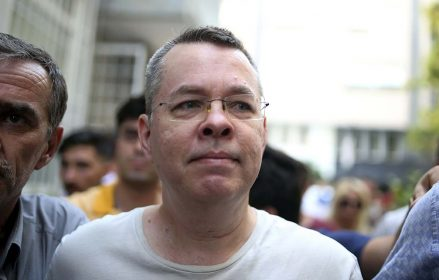 BREAKING: 'Secret Deal' Struck for U.S. Pastor Andrew Brunson