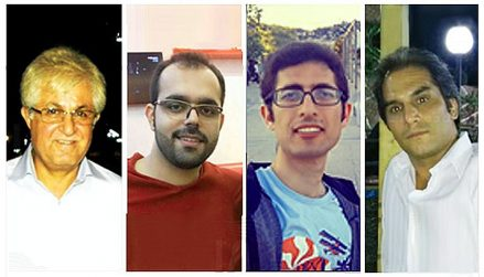 Pray With Iranian Christians Sentenced to Prison for Leading House Churches