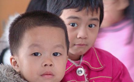 China Forbids Children From Churches as Religious Rights Diminish