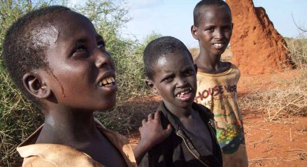 Pray for Church in Chad Facing Threats for Protecting Youth From Deadly Ritual