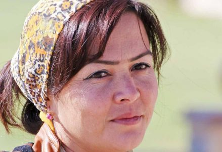 Deny Christ or Lose Her Baby—Central Asia Mom Forced to Choose