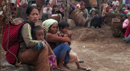 1.6 Million Kachin Christians in Myanmar Trapped as Targets in Genocidal War