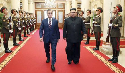 What Does Third Inter-Korean Summit Mean for 300,000 Persecuted Christians?