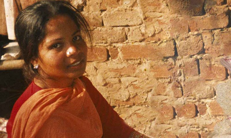 Asia Bibi: Pakistani Christian on Death Row for Blasphemy Released from Prison