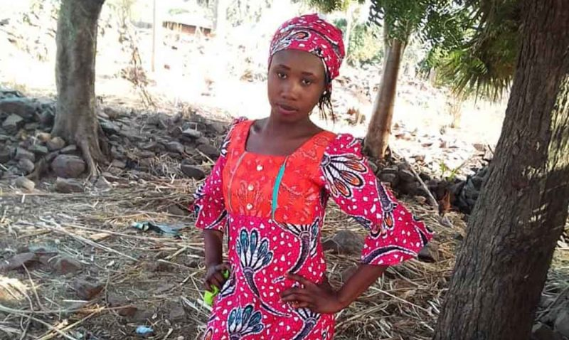 Boko Haram Sect Vows to Keep Leah Sharibu 'Slave for Life'