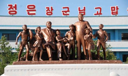 5 Surprising Facts About Christianity in North Korea