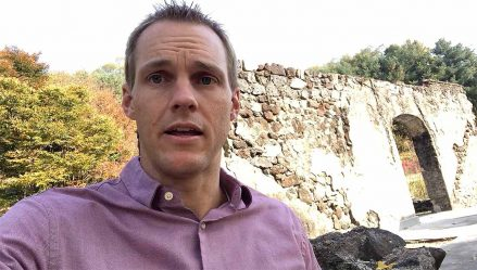 Pray with David Platt on the North Korean Border