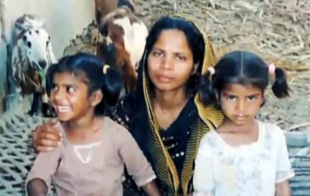 5 Things Christians Need to Know About Asia Bibi and the Church in Pakistan