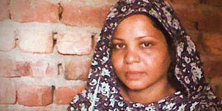 BREAKING: Asia Bibi Leaves Pakistani Prison–Call for Urgent Prayer