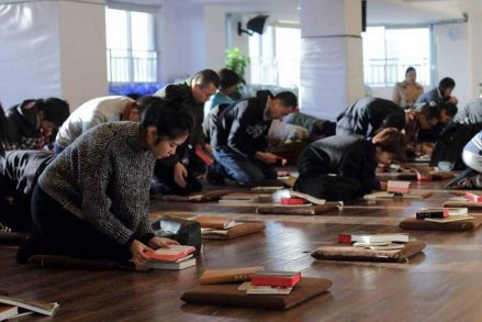 100+ Christians Arrested in China, Taken From Homes and Streets