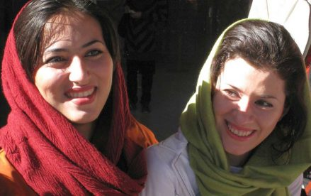 Pray With Iranian Christian Sisters Assaulted and Arrested