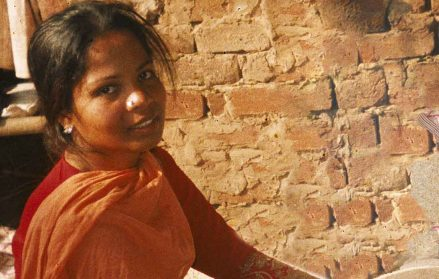 Asia Bibi Freed and Cleared to Leave Pakistan