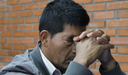 Pray for Family, Church of 24-Year-Old Murdered Pastorin Colombia