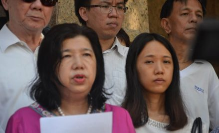 Wife of Abducted Pastor Raymond Koh: 'God Will Turn Evil Plans for Good'