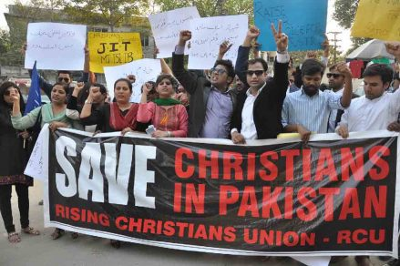 Pray With Christian Brothers in Pakistan on Death Row for Blasphemy