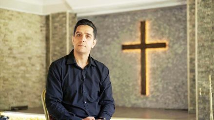 'I Can't Live Without Jesus'—Pastor Tells of God's Power in Iranian Prison
