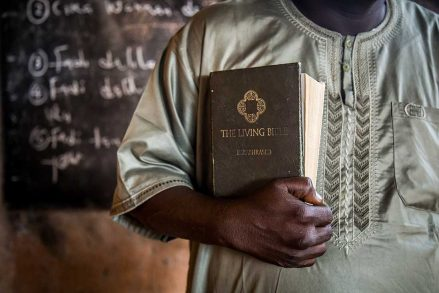 40 Christians Killed Shortly Before Easter in Nigeria