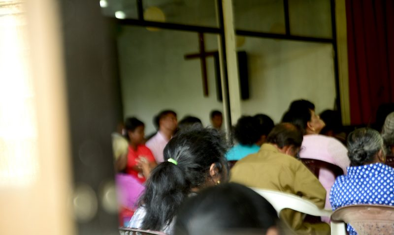"""""""Most people are afraid"""": The latest from Sri Lanka"""