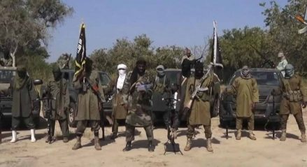 7 Things You Should Know About Boko Haram