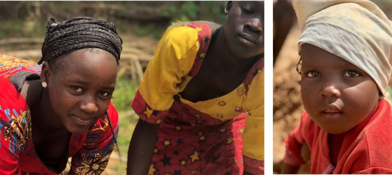 8,000 children abducted by Boko Haram—pray for the children