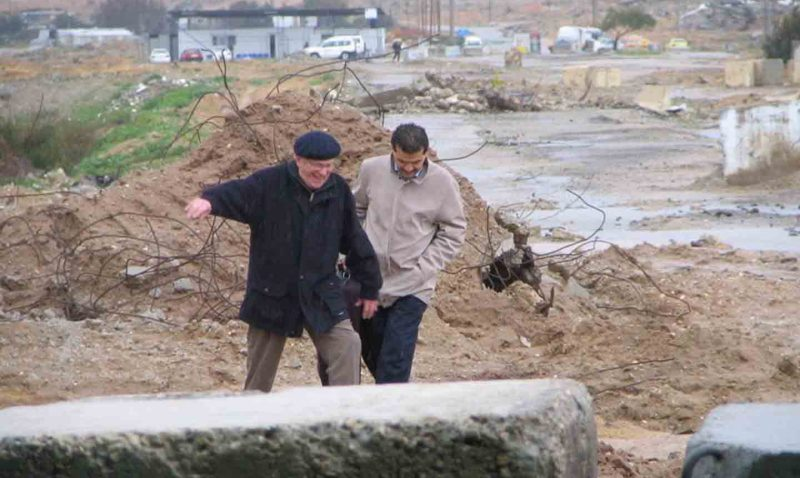 Finding Jesus in the Israeli-Palestinian Conflict: Brother Andrew's journey in the Holy Land