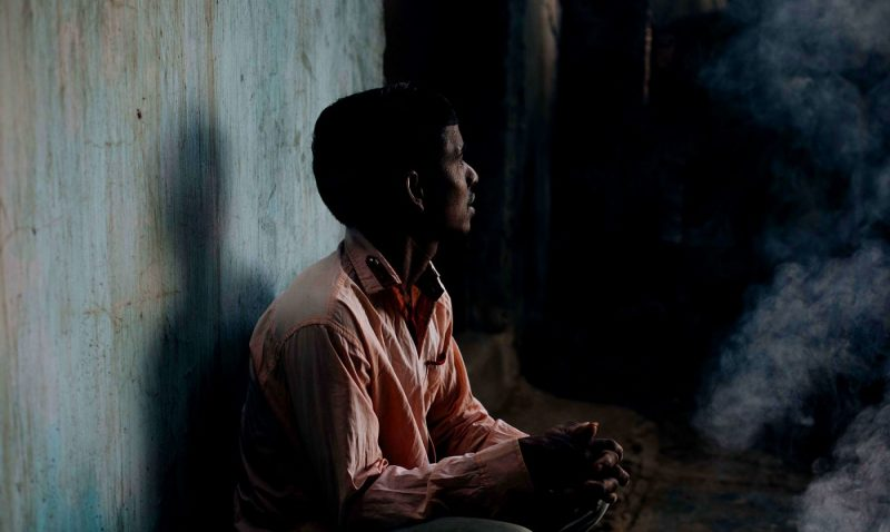 Village leaders gave Mohan a choice—reject Jesus or lose everything