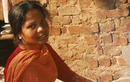 'There are many others'—Asia Bibi calls for justice for victims of Pakistan's blasphemy laws