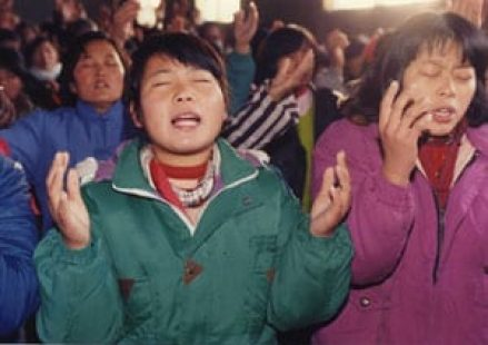 Chinese pastors decide: 'When one is arrested, another will pick up the work'