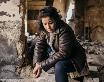 Urgent: Christians in Syria need your help!