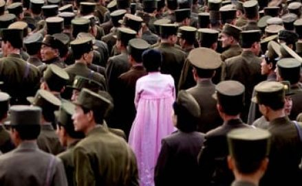 'Only God decides if I will live or die': A miraculous story of escape from North Korea