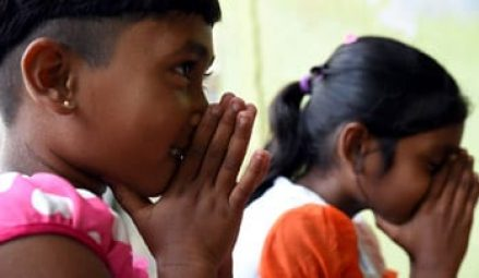 Pray with Sri Lankan churches—authorities warn of more attacks
