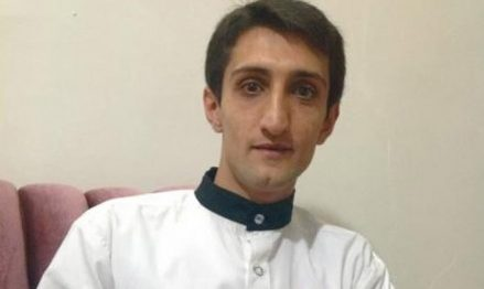 Pray with Iranian Christian sentenced to two years in exile