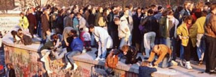 Fall of Berlin Wall should compel us to pray for 'every North Korean's hope'